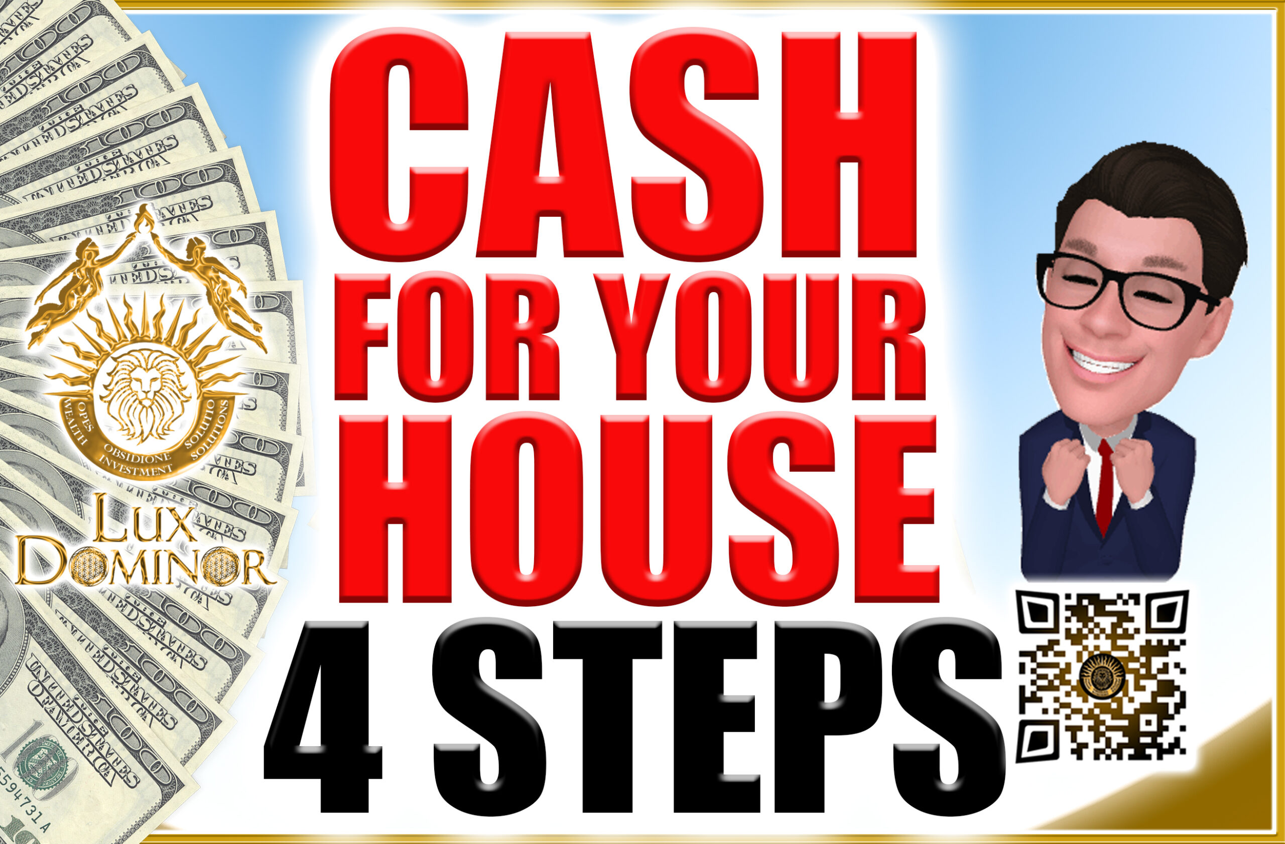 How We Buy Houses How We Pay Cash For Your House Fast In Houston Tx