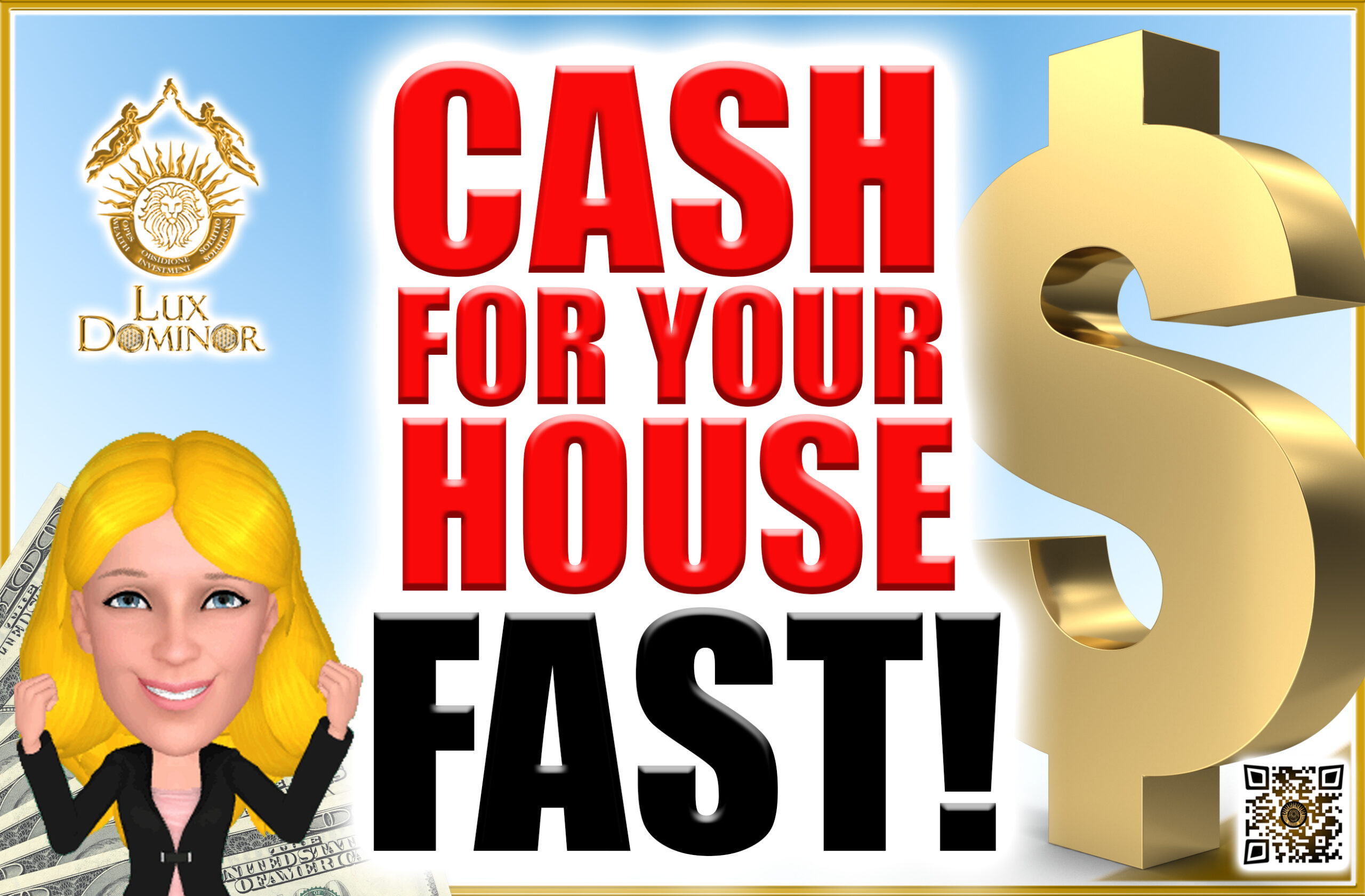 How We Buy Houses How We Pay Cash For Your House Fast In Houston Texas
