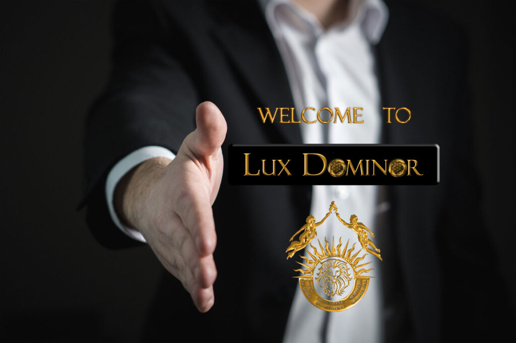We Buy Houses-Welcome To Lux Dominor