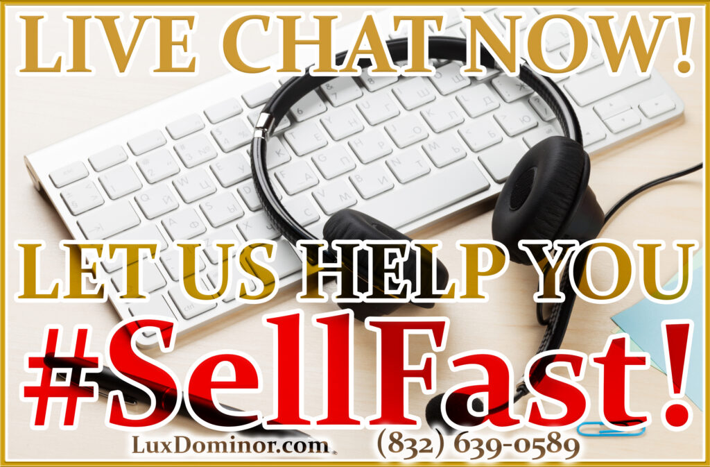We Buy Houses In Any Condition-Live Chat Now