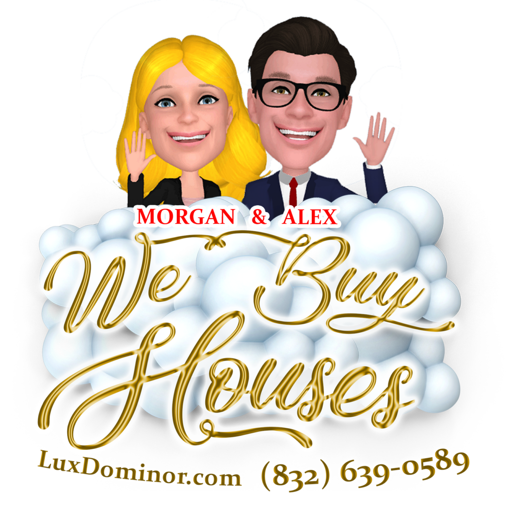 Morgan And Alex Buy Houses - Sell My House - Buy My House
