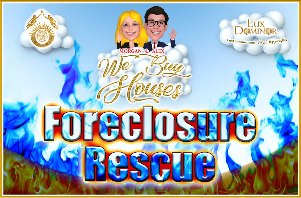 Foreclosure Rescue - Sell My House- Morgan And Alex Buy Houses - Houston Texas, Nassau Bay Texas 3