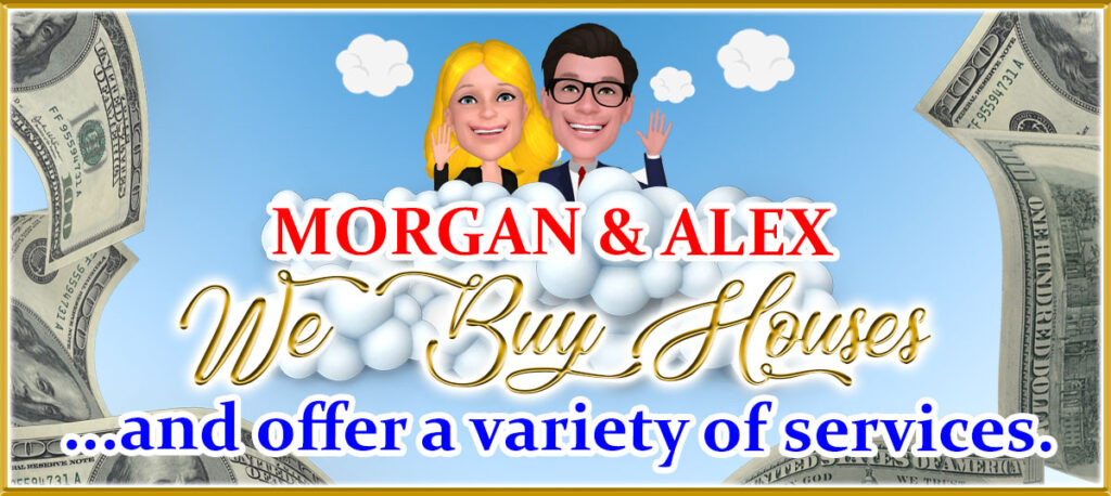 Connect With Morgan And Alex For Fast Cash For Your House And More In Nassau Bay Texas