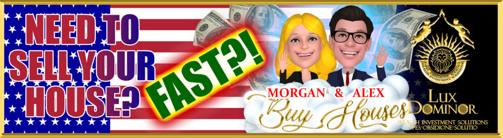 Sell My House For Cash Fast To Morgan And Alex With Luxdominor In Nassau Bay Texas