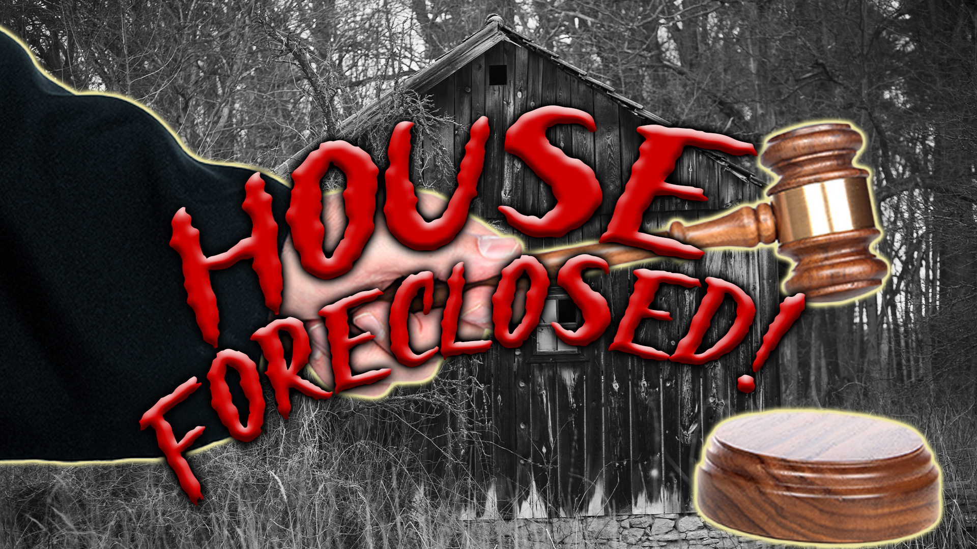 2 Foreclosure House Buyers In Houston Texas
