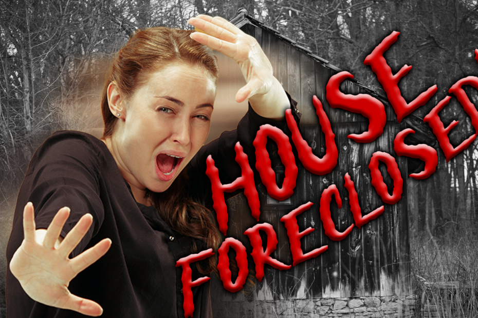 Foreclosure House Buyers In Houston Texas