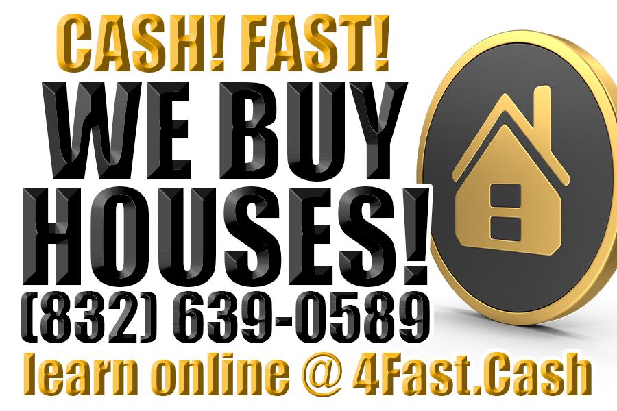 We Buy Houses 4 Fast Cash 5