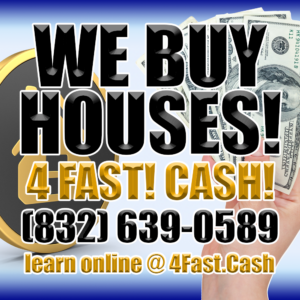 We Buy Houses For Fast Cash 3